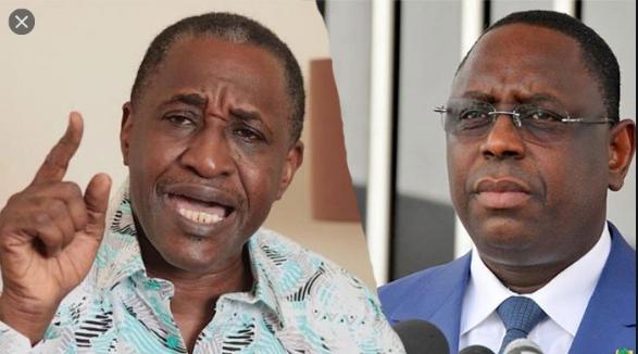 "Adama Gaye, journaliste-consultant: ""Un troisième mandat de Macky Sall serait immoral"""