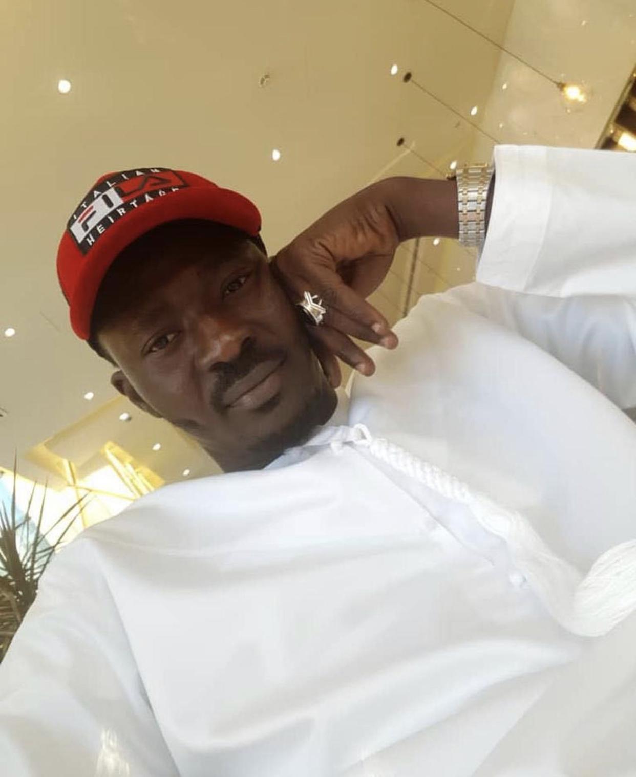 Voici Ibrahima Baye Niass Ndiaye Borom Dubai le mari de Mbathio Ndiaye (Photos)