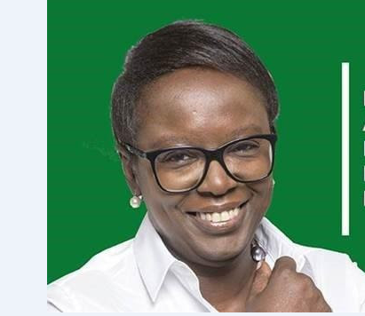 Groupe de la BAD: Mme Yacine Fal, nommée Directrice générale du Cabinet du Président