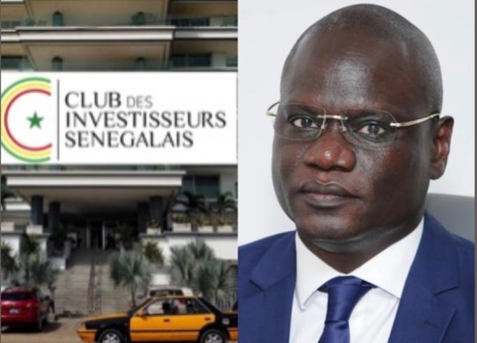 Club des investisseurs sénégalais: Dr. Abdourahmane Diouf jette l'éponge