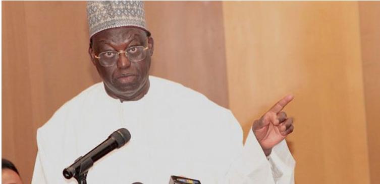 Assemblée nationale: Moustapha Niasse solde ses comptes