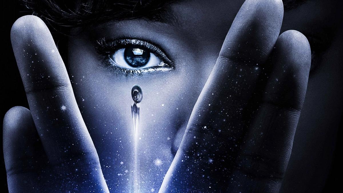 Le veilleur d'écran - Star Trek: Discovery, la série qui tutoie les étoiles