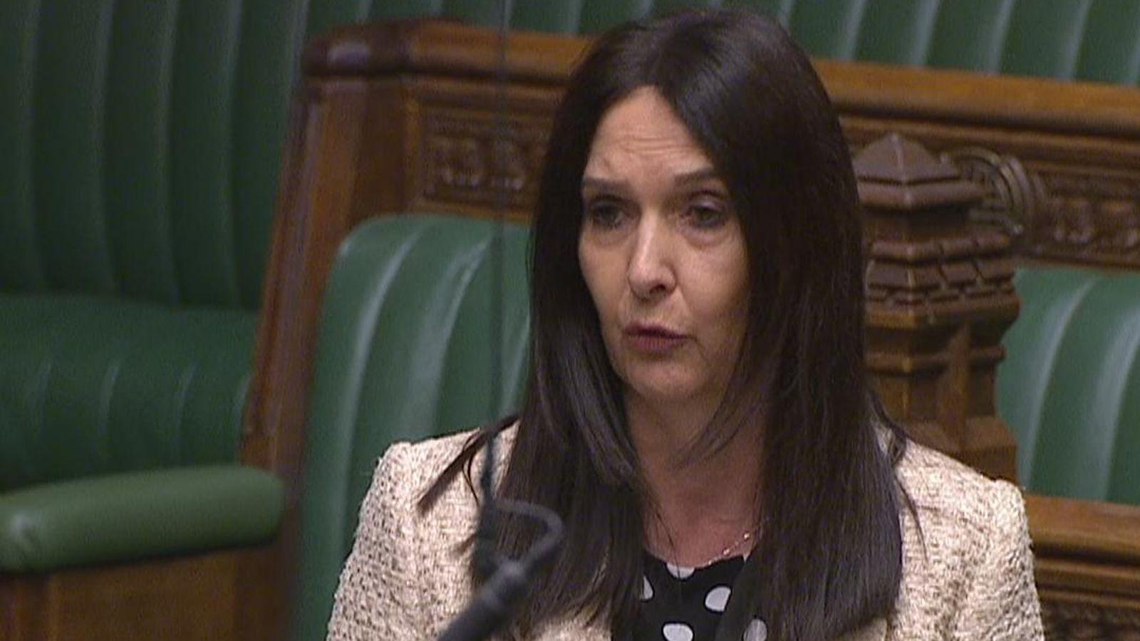 Coronavirus: la députée Margaret Ferrier qui a voyagé avec COVID ne fera face à aucune autre action de la police du Met
