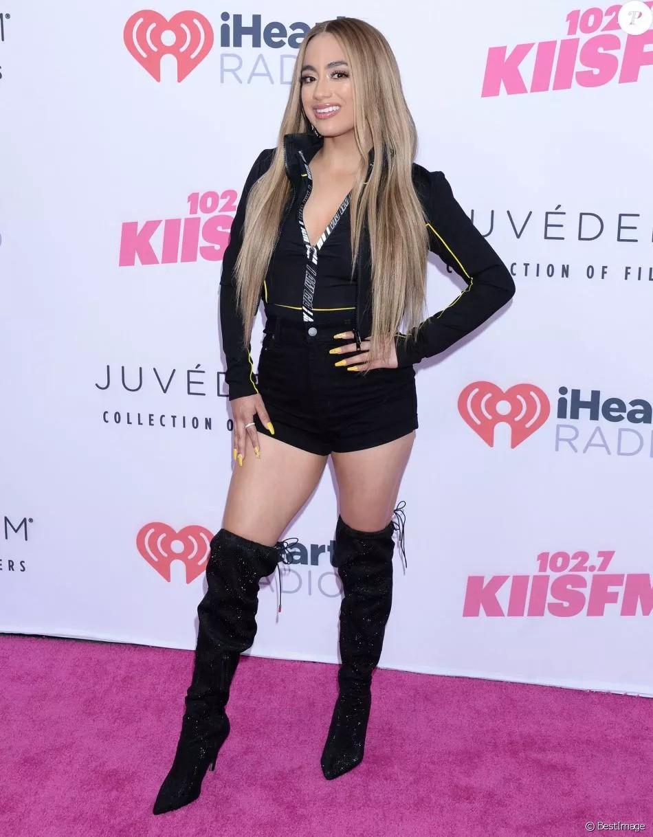 Fifth Harmony : Ally Brooke toujours vierge à 27 ans, elle s'explique