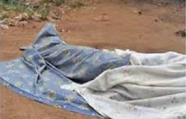 Découverte macabre à Toubatoul: En état de putréfaction, le corps d'un père de famille gisait dans un champ
