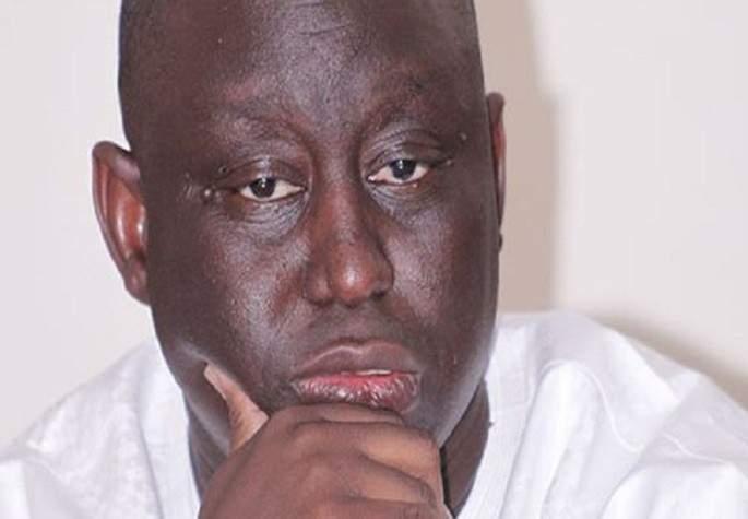Plainte d'un Collectif à Guédiawaye: Aliou Sall à l'Ofnac