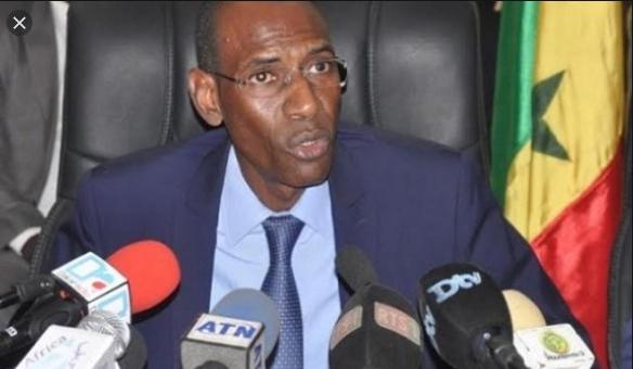 Affaire Dembérou Sow: Des attaques injustifiées d'Abdoulaye Khouma contre Abdoulaye Daouda Diallo décriées