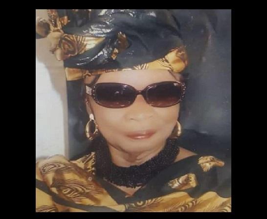 La musique sénégalaise endeuillée :  Adja Fatou Diop Kassé, la mère d'Alioune Kassé et de Ndeye Kassé s'est éteinte