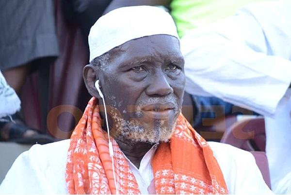 Soutien à une légende de la lutte victime d'AVC: Le ministre Matar Bâ offre un million à Mbaye Guèye, le Tigre de Fass