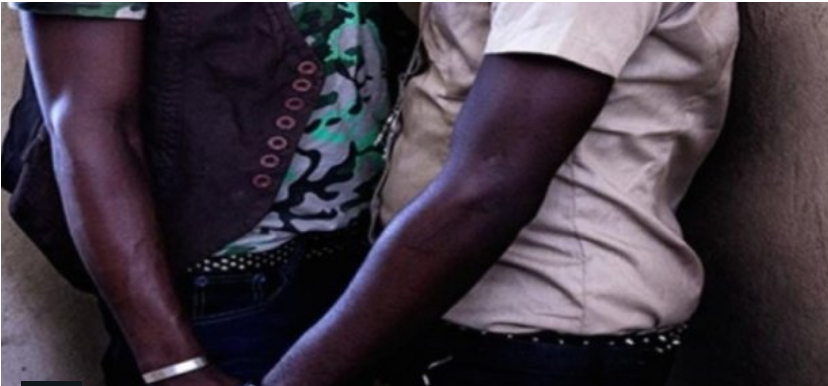 Sacré-Cœur 3/ Célébration d'un mariage gay: Plus de 20 homosexuels présumés, arrêtés