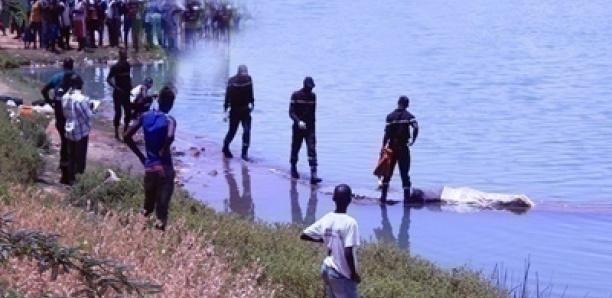 Bras de mer de Kaolack: deux ambulants meurent noyés
