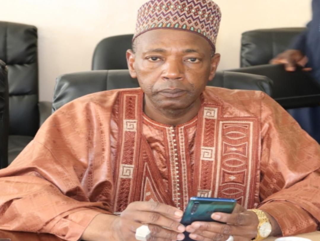 Aliou Dembourou Sow fait des émules en Gambie, le ministre du Tourisme vilipendé
