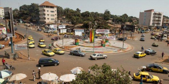 Guinée: Les cadres sénégalais fuient le pays