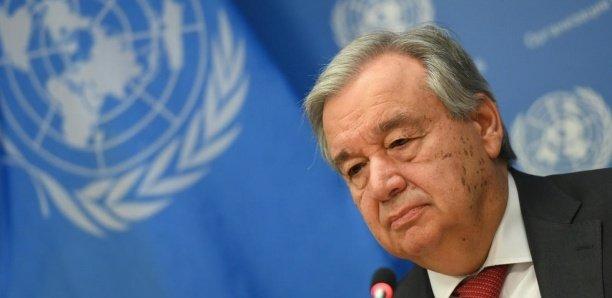 Guinée: Les violences post-électorales condamnées par l'ONU
