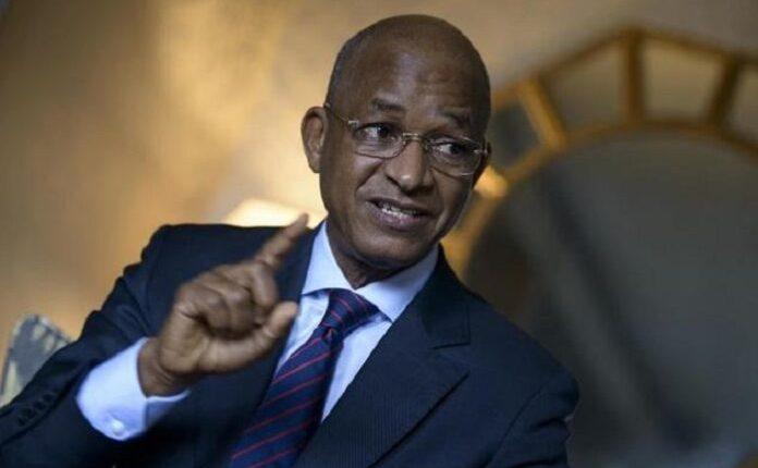 Guinée présidentielle: battu au 1er tour par Alpha Condé, Cellou Dalein Diallo appelle à la manif