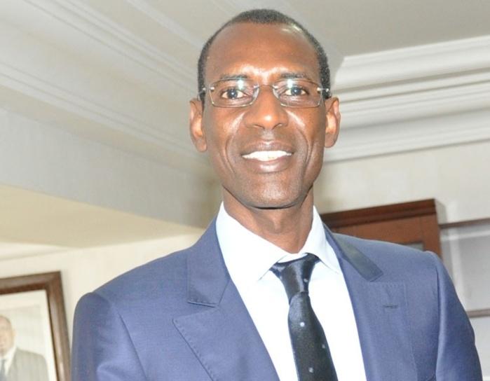 Abdoulaye Daouda Diallo espère un taux de croissance de 13% en 2023