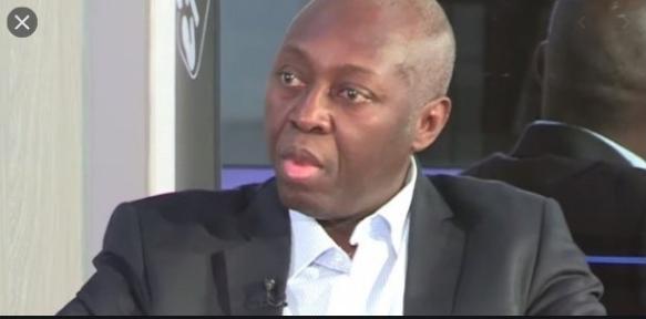 Prédation des ressources naturelles / Mamadou Lamine Diallo: « Deux tendances de la famille FayeSall rivalisent d'ardeur »