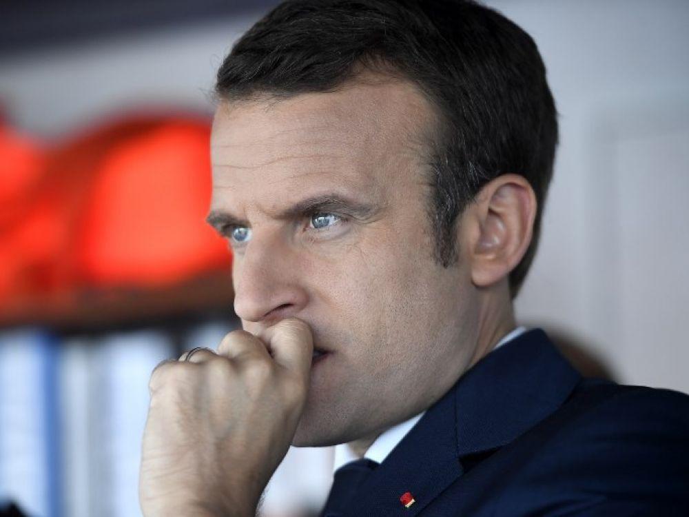 Caricature du Prophète: selon And Jëf/PADS, ce que doit faire Macron est...