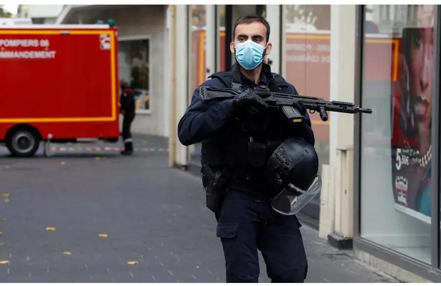 France: Plusieurs victimes dans une attaque au couteau à Nice, l'auteur interpellé