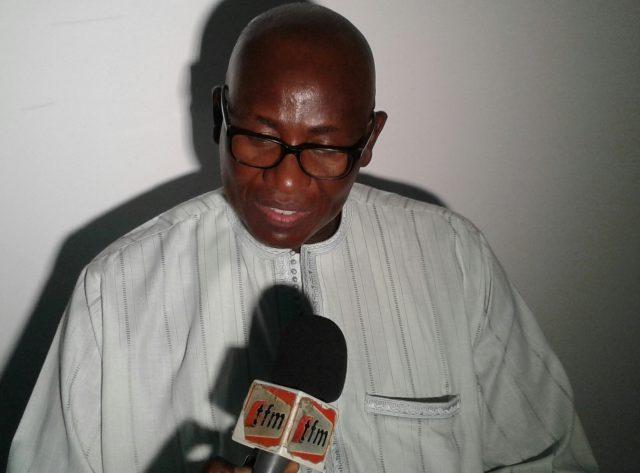 Macky II: Aly Saleh Diop, Ministre de l'Elevage, est le chargé de massification du parti Rewmi