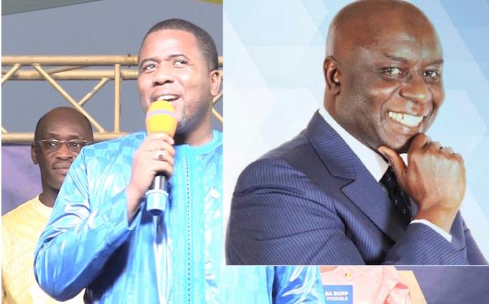 Nomination d'Idrissa Seck à la tête du CESE: Gueum Sa Bopp se démarque des décisions de la Coalition Idy 2019