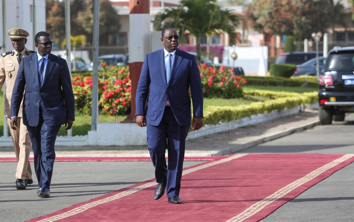 Remaniement: Limogé par Macky Sall, Amadou Bâ avait-il son propre agenda ?