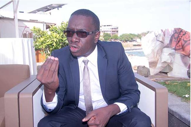 Nomination: Me Moussa Bocar Thiam, Avocat, est nommé Agent judicaire de l'Etat