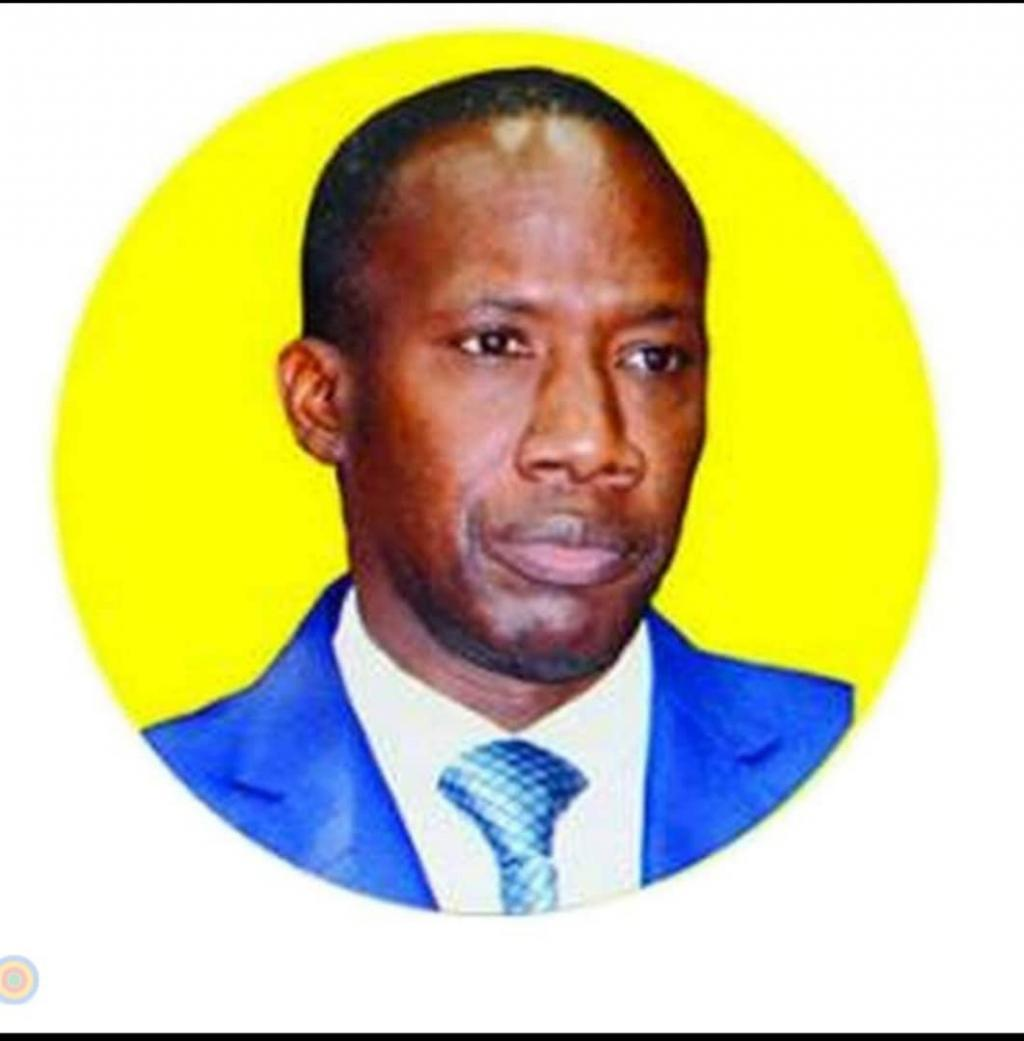 Samba Bathily du PCDS félicite Macky Sall