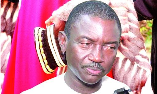 Differend avec le juge Yaya Amadou Dia: Le juge Ousmane Kane sanctionné