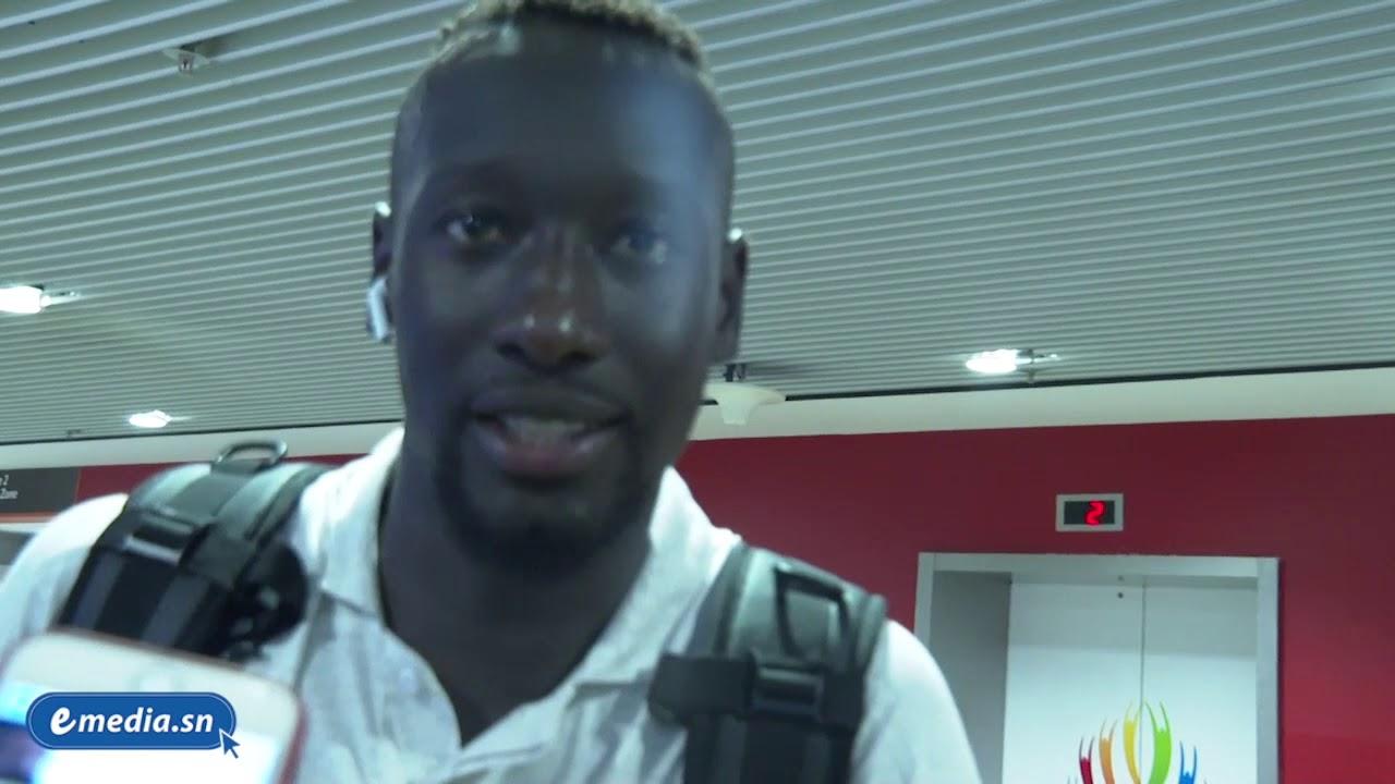 Forfait contre la Guinée-Bissau: Après Sadio Mané, Famara Diédhiou testé positif au coronavirus