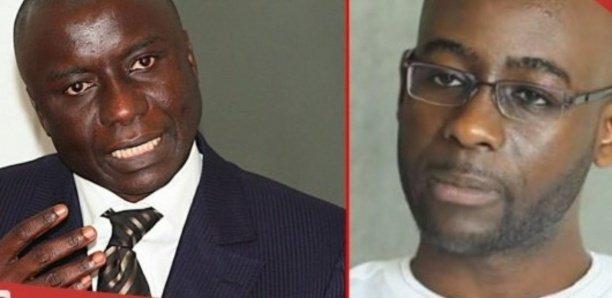 Compagnonnage: Le capitaine Dièye fidèle à la Coalition Idy-2019