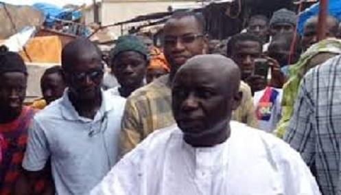 Soutien à Idrissa Seck: Ce pugilat entre des jeunes du parti Rewmi qui a failli tout gâcher