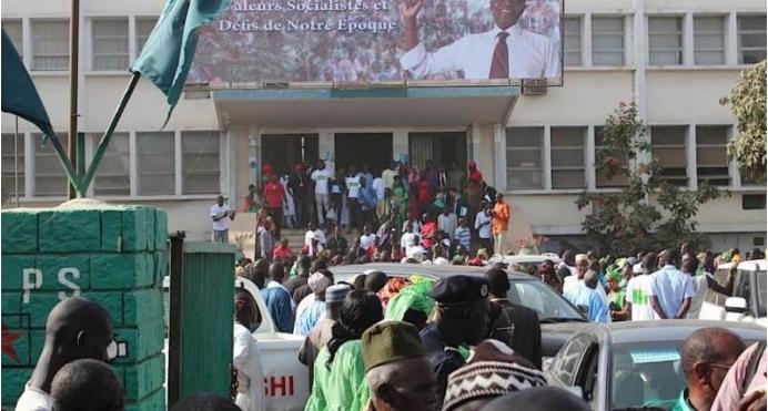 Parti socialiste: Aminata Mbengue Ndiaye rencontre les cadres ce lundi