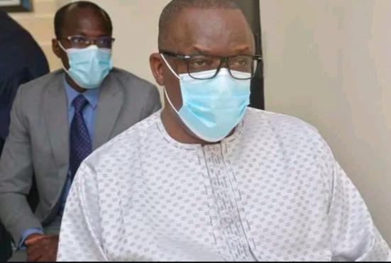 Gratuité des traitements du VIH: Cheikh Oumar Hann, Ministre de l'Enseignement Supérieur reconnaît les efforts du  gouvernement