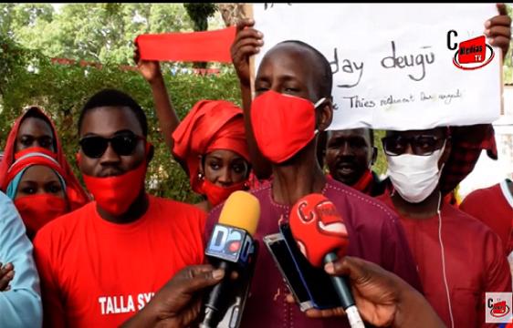 Audiences publiques instaurées par Talla Sylla: Comment les tailleurs thiessois ont failli gâcher la 13ie édition