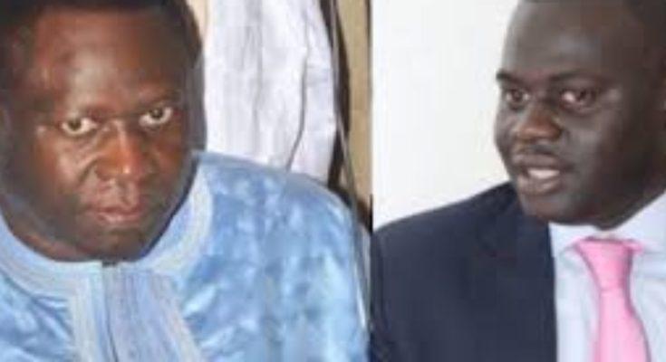 Affaire Locafrique: La cour d'appel de Dakar déboute Amadou Bâ et donne raison à Khadim Bâ