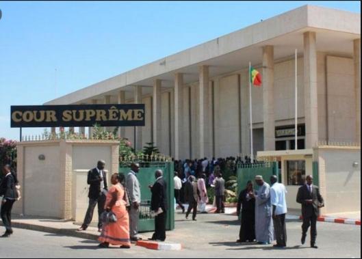 Pour ses biens confisqués: Tahibou Ndiaye déposera un recours contre l'arrêt de la Cour suprême
