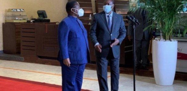 Côte d'Ivoire - Ouattara/Bédié: ce qu'ils se sont dits et promis de faire