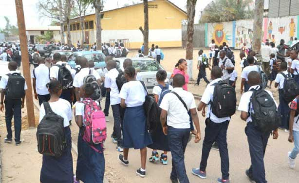 Rentrée des classes: L'Etat a recruté 2975 enseignants, 04 millions d'élèves sur le départ