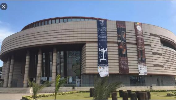 Fermé depuis mars dernier: Le Musée des civilisations noires sera réouvert le 6 décembre prochain,