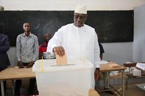 """Mouhamet Ngoty Thiam, Coordinateur de «Macky Moniou Doyy»: """"Le Président Macky Sall ne doit pas faire un troisième mandat"""""""