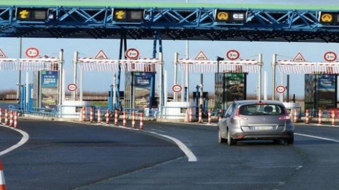 Rapport: Les impactés de l'autoroute à péage auscultés