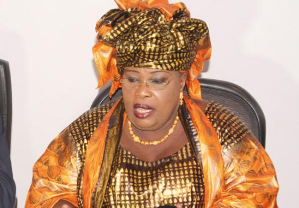 Aminata Mbengue Ndiaye, présidente du HCCT : «L'émigration clandestine, une préoccupation majeure qui sera examinée...»