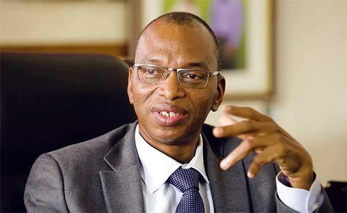 """Pr. Moussa Baldé: """"J'ai annulé 33 agréments d'operateurs """""""