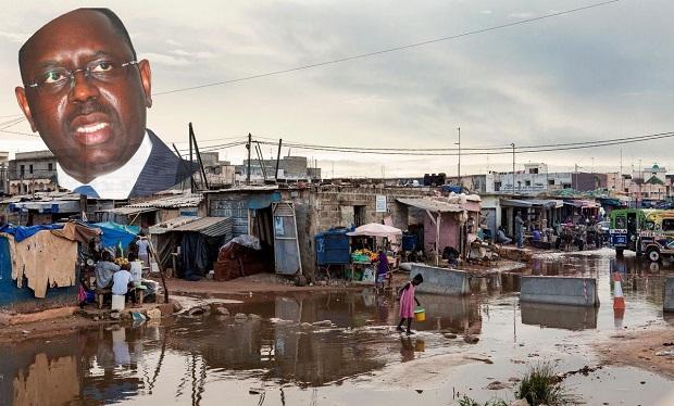 Adversaire colossal de Macky Sall: La demande sociale ne faiblit pas, au contraire