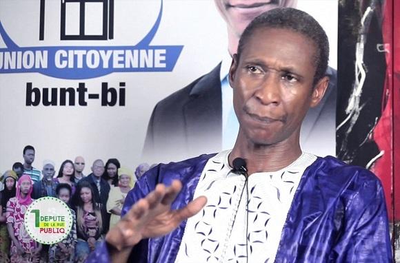 Remaniement, dialogue politique, gestion des inondations: Député de BBY, Théodore Monteil crache ses quatre vérités à Macky Sall