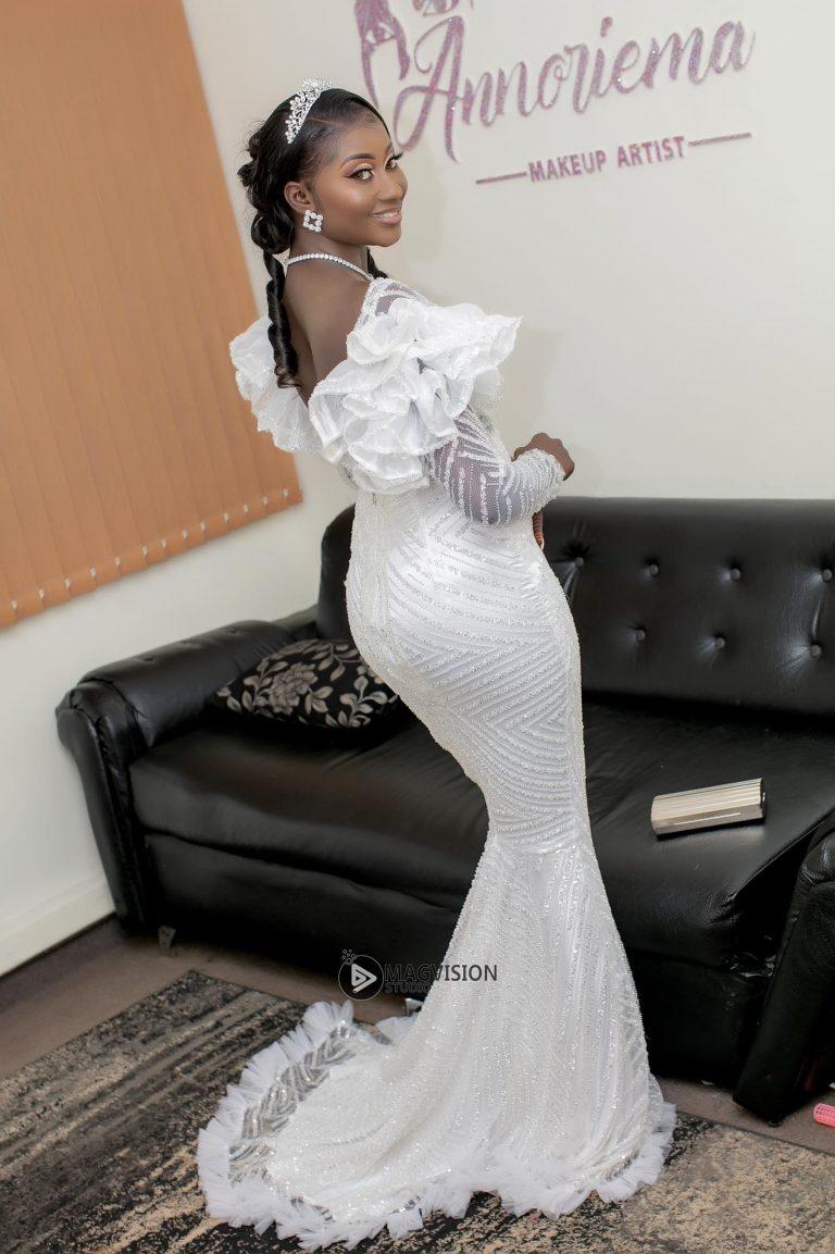 Mariage de l'année avec Daba Ndiaye de Vip Sagnsé. Découvrez tout !