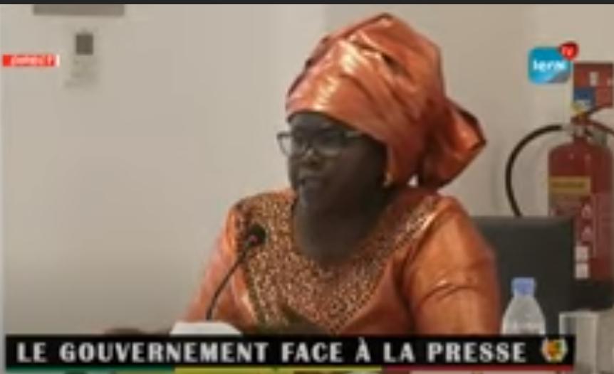 Importation frauduleuse de 150 000 tonnes de sucre: Aminata Assome Diatta apporte des éclaircissements