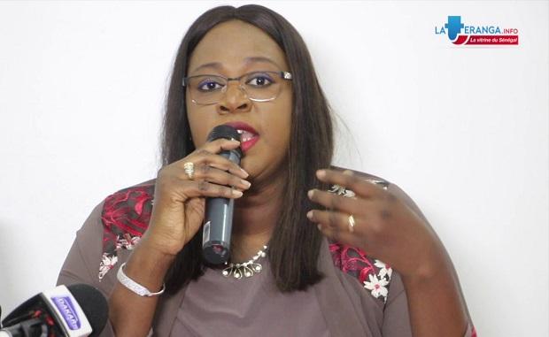 Au banc des accusés dans la crise migratoire: « Macky Sall a toujours fait de l'emploi des jeunes, une priorité », dit Mme Néné Fatoumata Tall Mbaye