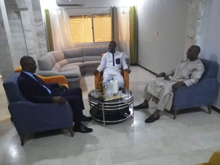 Procès en diffamation: Me Moussa Diop retire sa plainte contre Barthélémy Dias